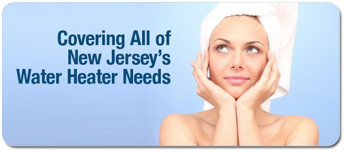 Water Heaters NJ